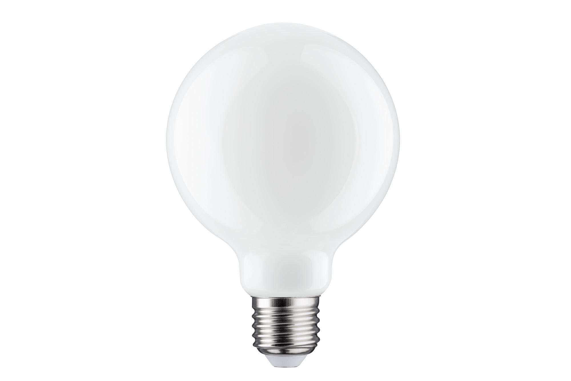 PAULMANN P 28487 led žárovka E27 6W > 80 Ra