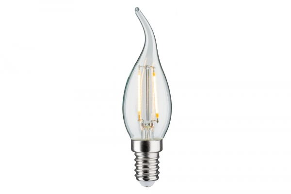 PAULMANN P 28507 led žárovka 2,8W 8W > 80 Ra