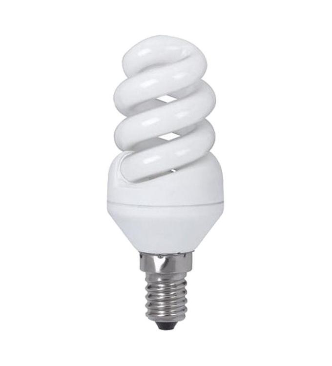 PAULMANN P 3272 Úsporná žárovka E14 7W