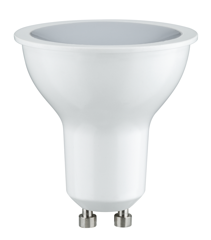 PAULMANN P 50021 LED žárovka GU10 3W