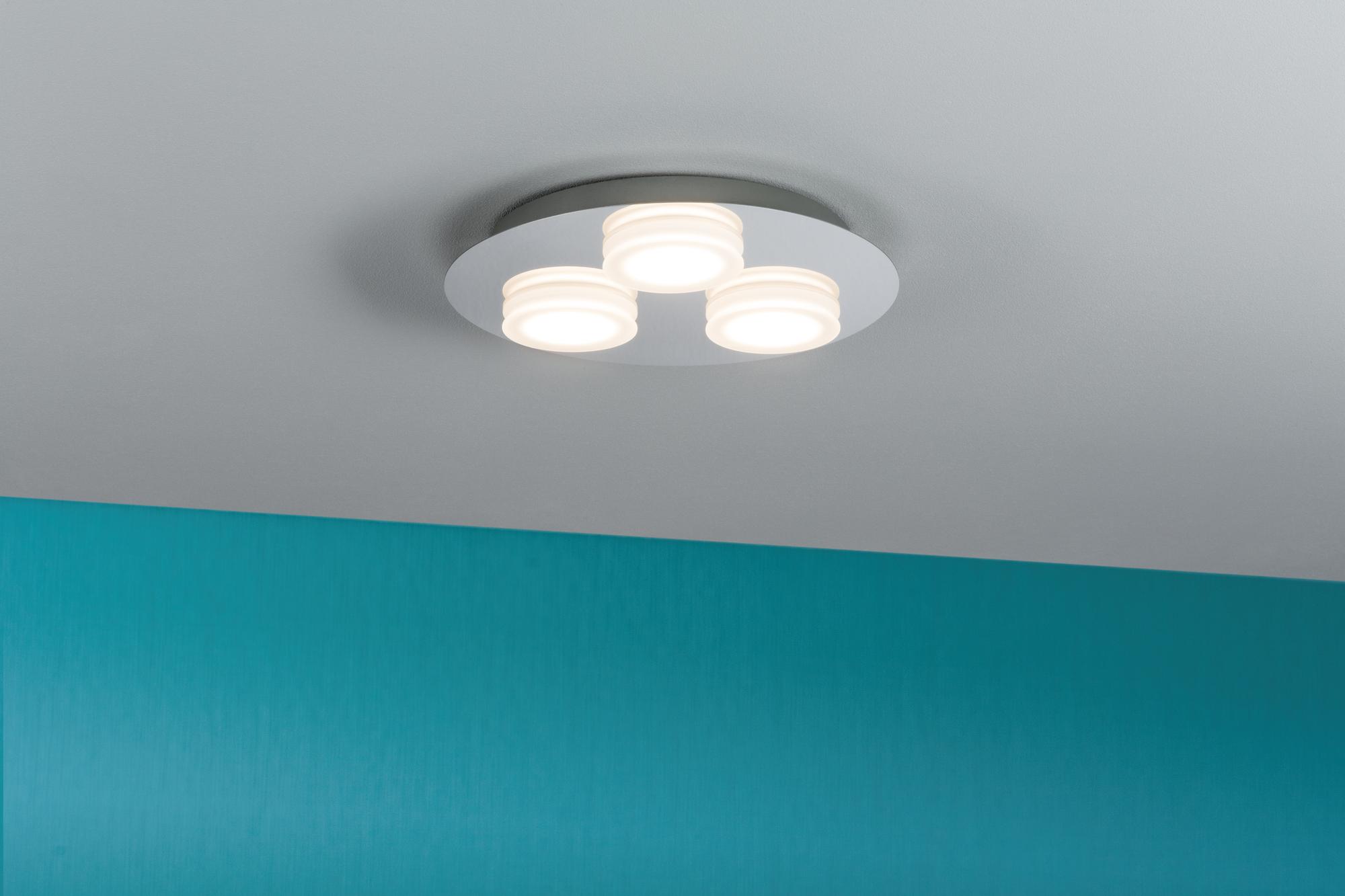 PAULMANN P 70874  koupelnové osvětlenído koupelny