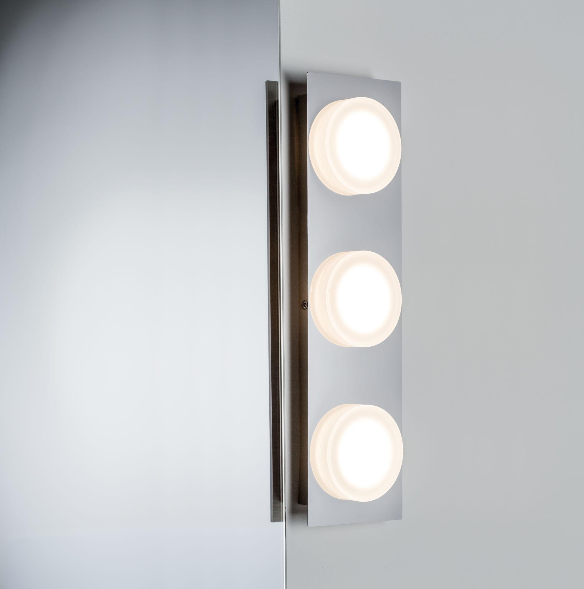 PAULMANN P 70876  koupelnové osvětlenído koupelny