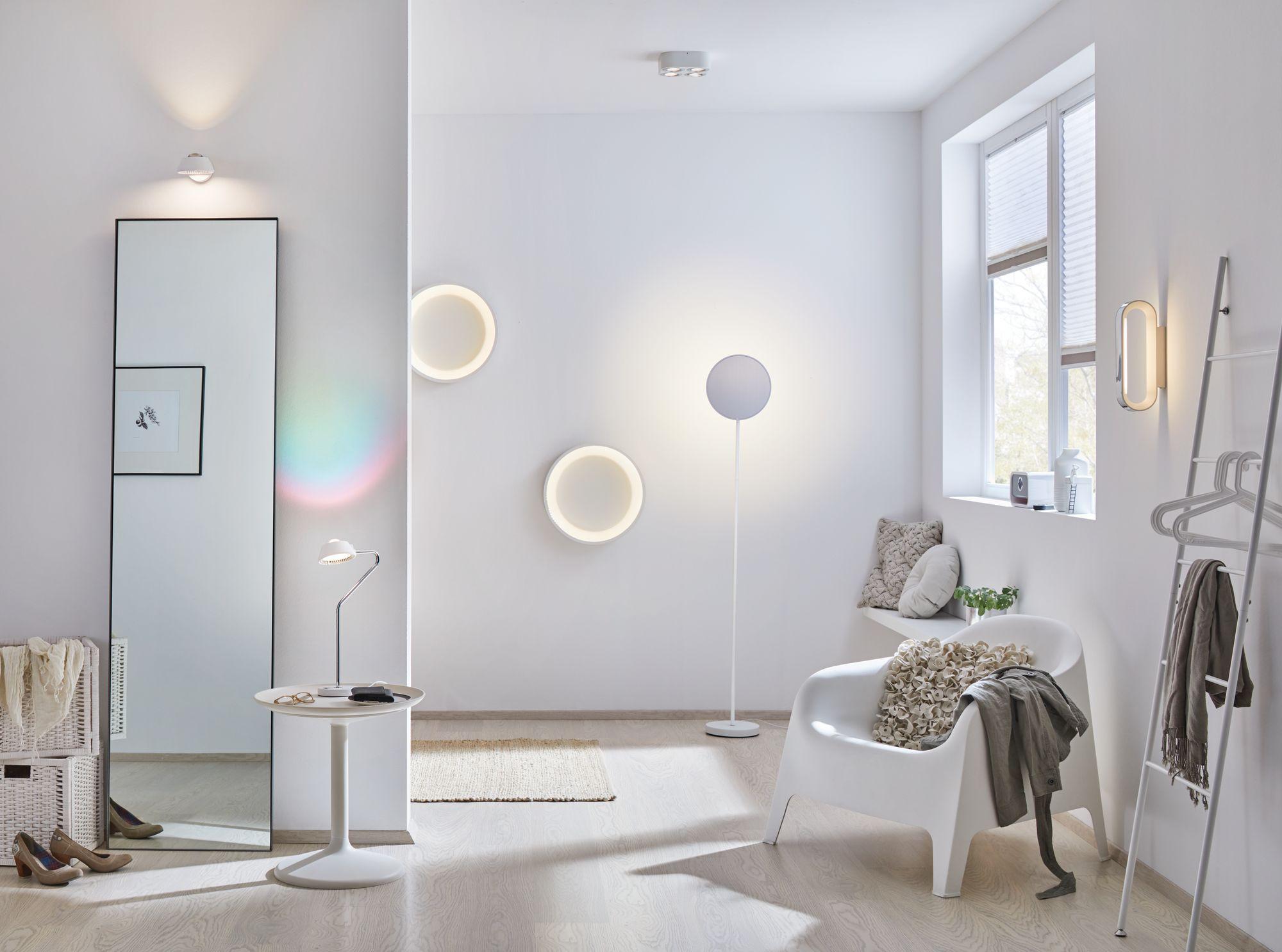 PAULMANN P 70921 Technische Leuchten, Trend Black & White svítidlo