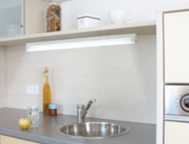 PAULMANN P 75121  kuchyňské svítidlo nejen ke kuchyňské lince