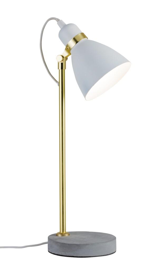 PAULMANN P 79623 stolní lampa + 5 let záruka ZDARMA!