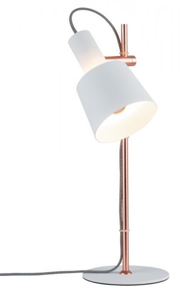 PAULMANN P 79658 stolní lampa + 5 let záruka ZDARMA!