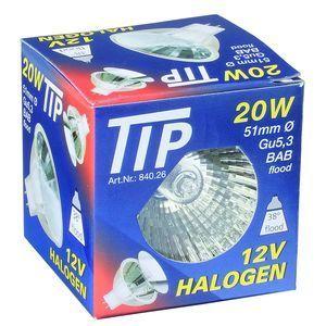PAULMANN P 84026 halogenová žárovka GU5,3 20W