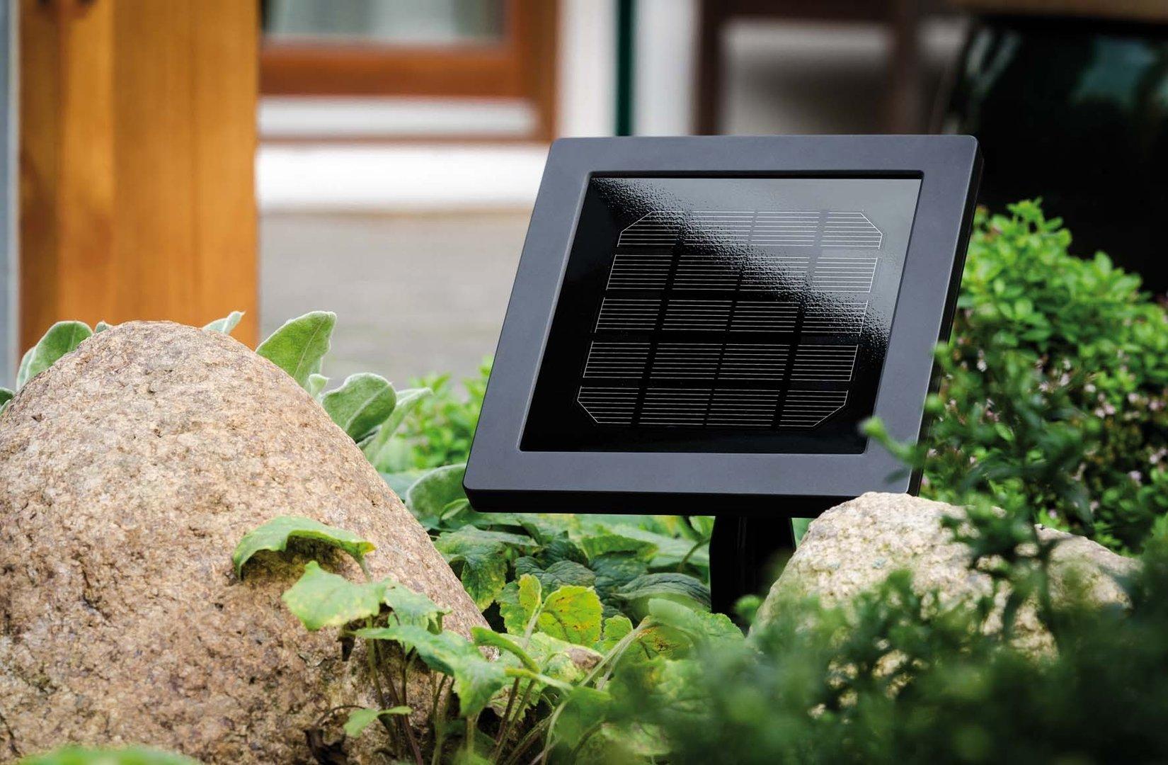 PAULMANN P 93766  solární svítidlo nejen na zahradu