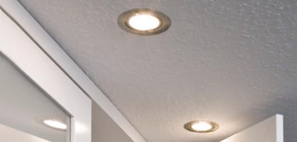 PAULMANN P 98402  vestavné bodové svítidlo 12v nejen do ložnice