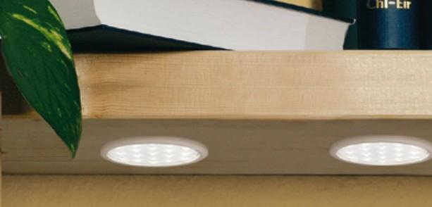 PAULMANN P 98775  vestavné bodové svítidlo 12v nejen do kuchyně, jídelny