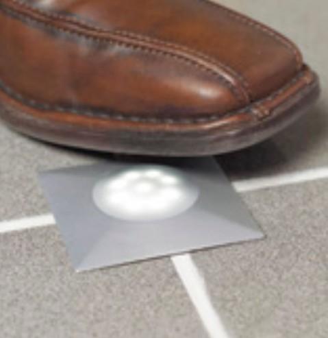 PAULMANN P 98779  vestavné bodové svítidlo 230v nejen do ložnice