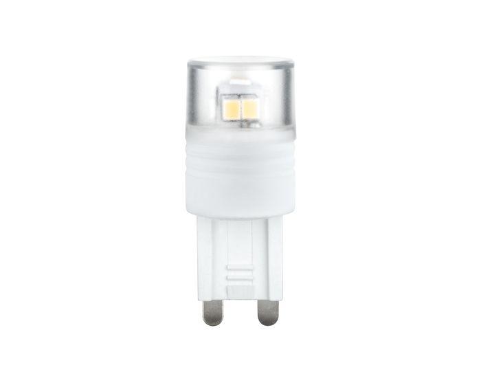PAULMANN P 28179 led žárovka G9 1,5W 80-89 Ra