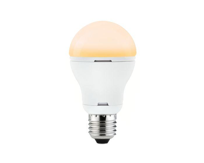 Paulmann LED žárovka E27 7W zlatá
