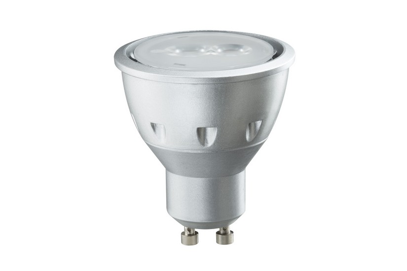 Paulmann LED žárovka GU10 5W zlatá