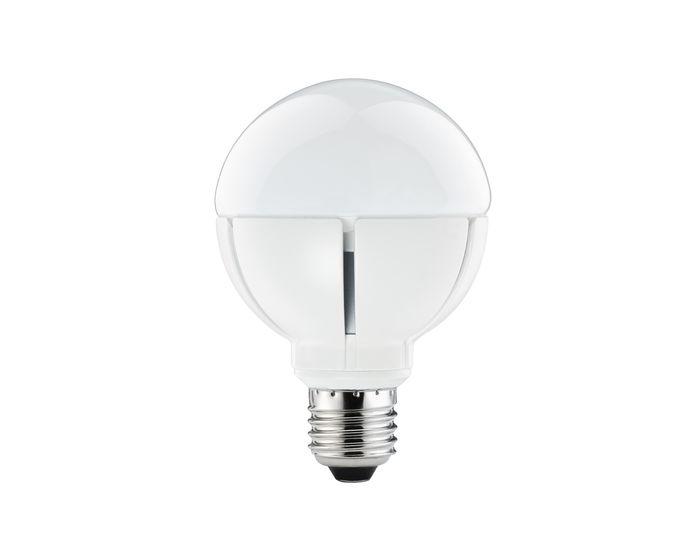 Paulmann LED žárovka E27 12W 80-89 Ra teplá bílá