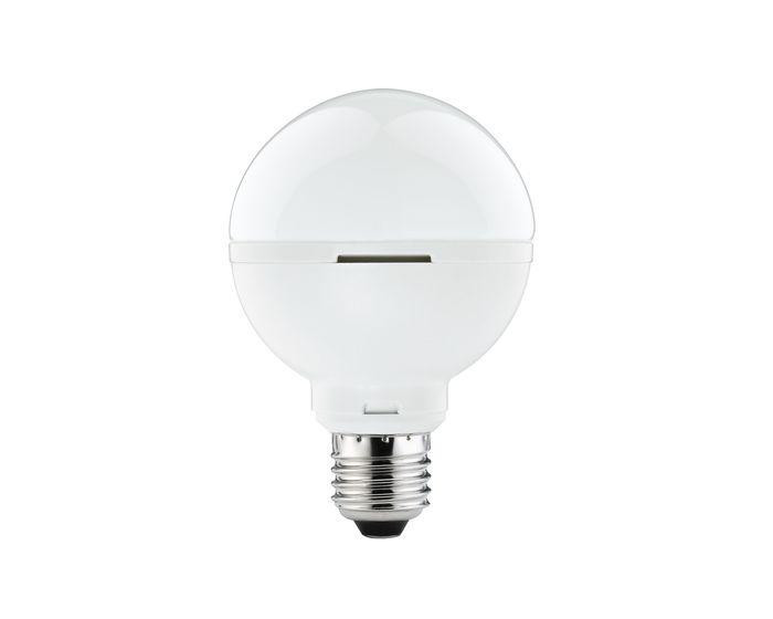 Paulmann LED žárovka E27 9W 80-89 Ra teplá bílá