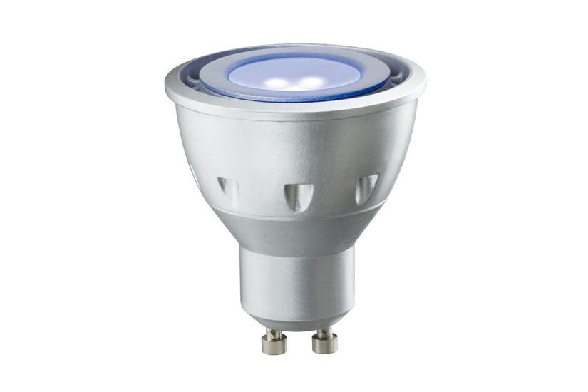 Paulmann LED žárovka GU10 4,5W černé světlo