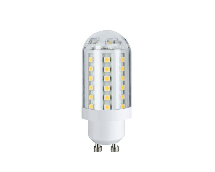 Paulmann LED žárovka GU10 3W 80-89 Ra teplá bílá