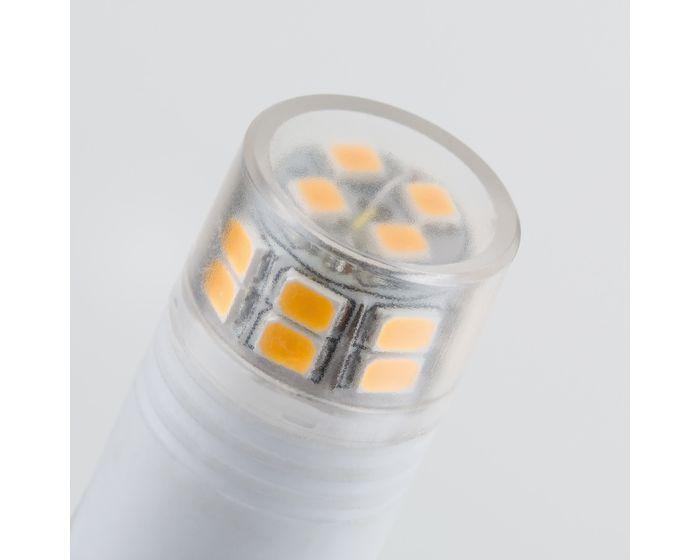 Paulmann LED žárovka G9 2W 80-89 Ra teplá bílá