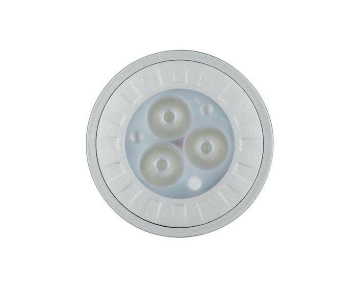 Paulmann LED žárovka GU10 3,5W zelená