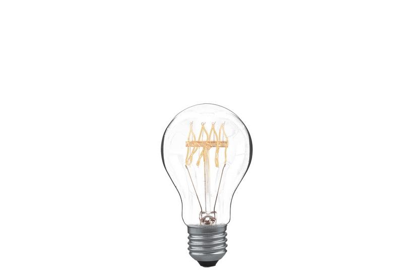 Paulmann Standardní žárovka E27 60W čirá