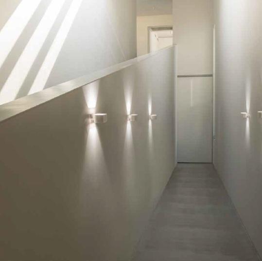 RENDL RED R10400  nástěnné svítidlo nejen do ložnice