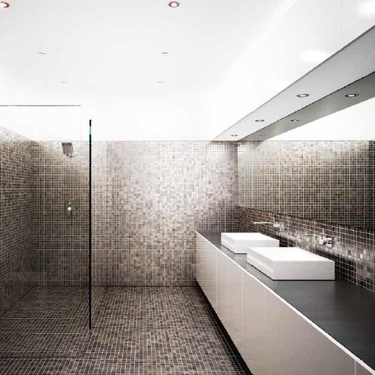 RENDL RED R10572  koupelnové osvětlenído koupelny