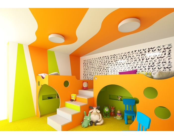 RENDL RED R12115 MENSA stropní svítidlo nejen do dětského pokoje