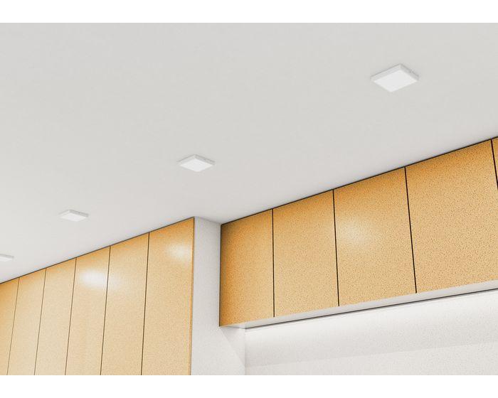 RENDL RED R12146 SLENDER SLIM stropní svítidlo nejen do kanceláře