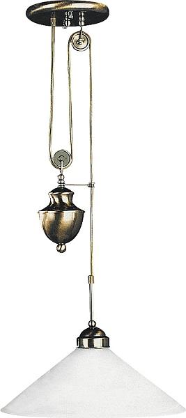 RABALUX 2706 Marian Lustr, závěsné svítidlo + 3 roky záruka ZDARMA!