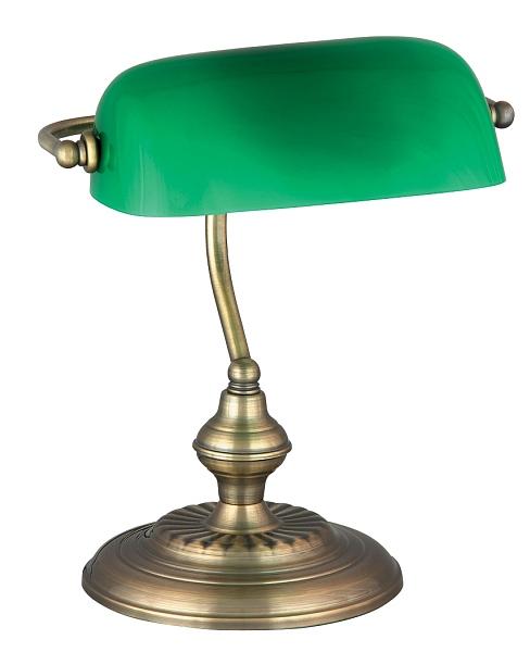 RABALUX 4038 Bank Stolní lampička + 3 roky záruka ZDARMA!