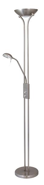 RABALUX RA 4075 Beta Stojací lampa se stmívačem + 3 roky záruka ZDARMA!