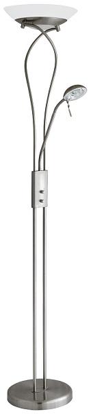 RABALUX 4077 Gamma stojací lampa se stmívačem + 3 roky záruka ZDARMA!