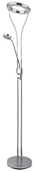 RABALUX 4159 Leslie stojací lampa se stmívačem + 3 roky záruka ZDARMA!