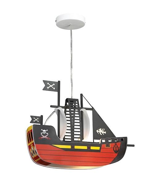 RABALUX 4719 Ship dětský lustr + 3 roky záruka ZDARMA!