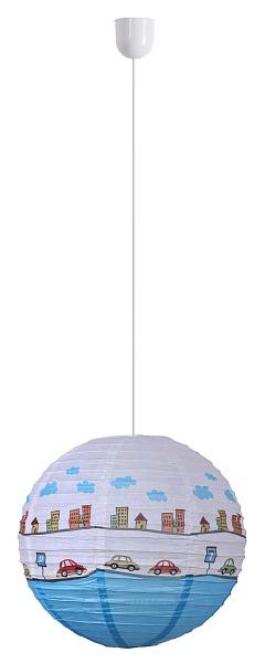RABALUX 4890 Sweet ball Dětské svítidlo + 3 roky záruka ZDARMA!