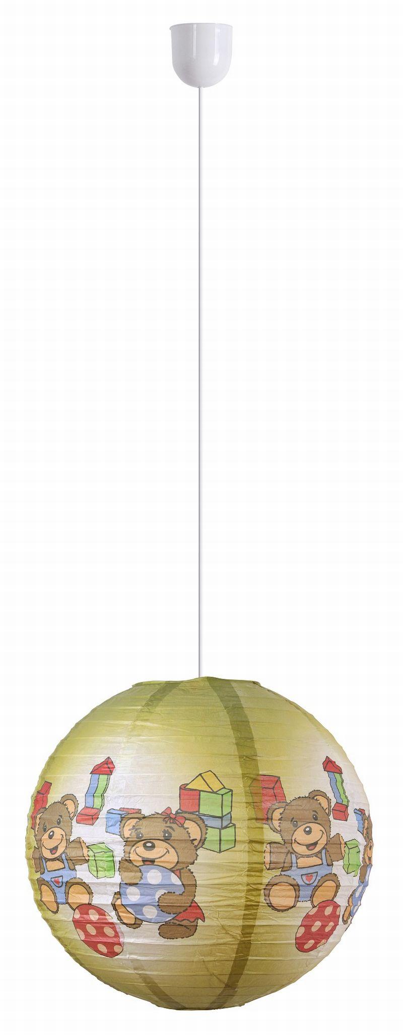 RABALUX 4900 Sweet ball Dětské svítidlo + 3 roky záruka ZDARMA!