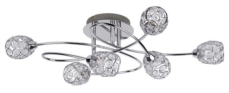 RABALUX 6110 Elle stropní svítidlo + 3 roky záruka ZDARMA!