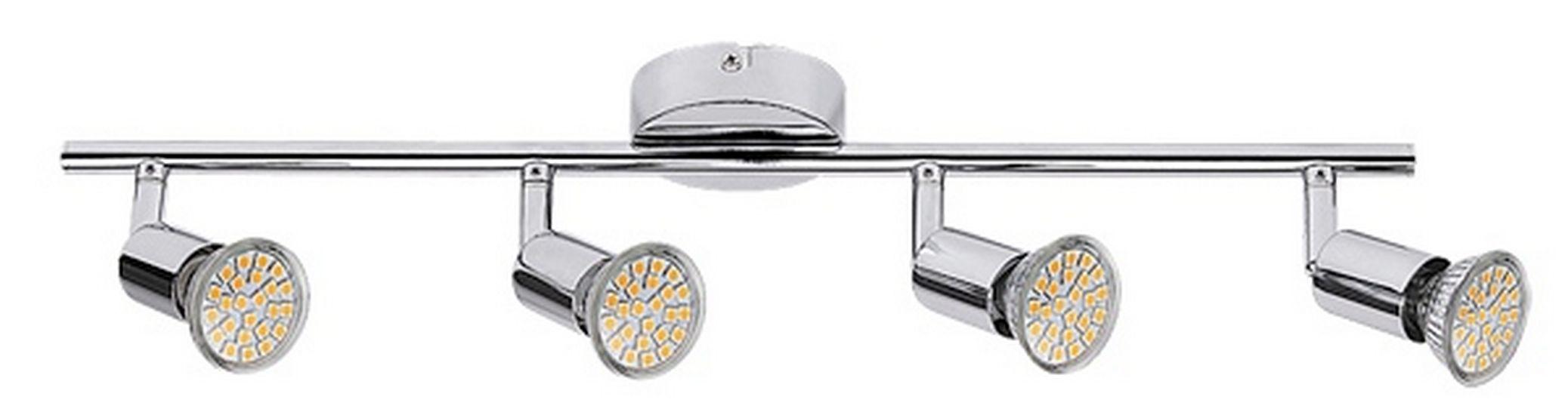 RABALUX 6988 Norton LED Přisazené bodové svítidlo + 3 roky záruka ZDARMA!