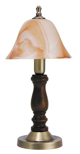 RABALUX 7092 Rustic 3 stolní lampa + 3 roky záruka ZDARMA!