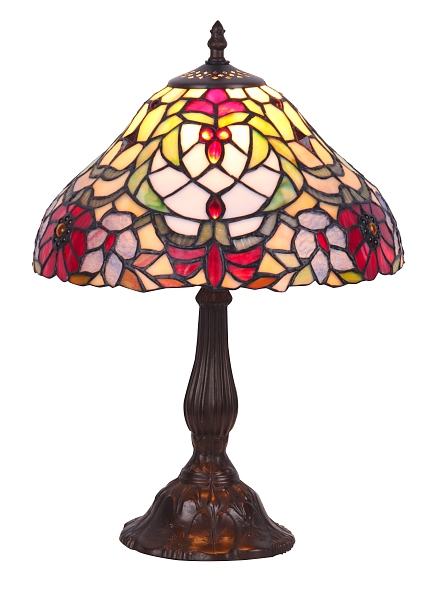 RABALUX 8090 Mirella Stolní lampička + 3 roky záruka ZDARMA!