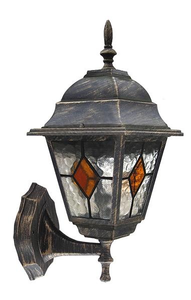 RABALUX 8182 Monaco Venkovní svítidlo nástěnné + 3 roky záruka ZDARMA!