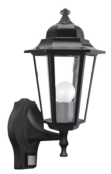 RABALUX 8217 s čidlem s pohybovým čidlem Velence Venkovní svítidlo nástěnné + 3 roky záruka ZDARMA!