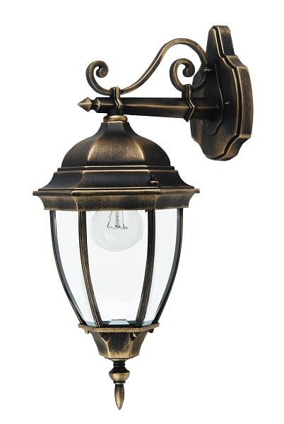 RABALUX 8381 Toronto Venkovní svítidlo nástěnné + 3 roky záruka ZDARMA!