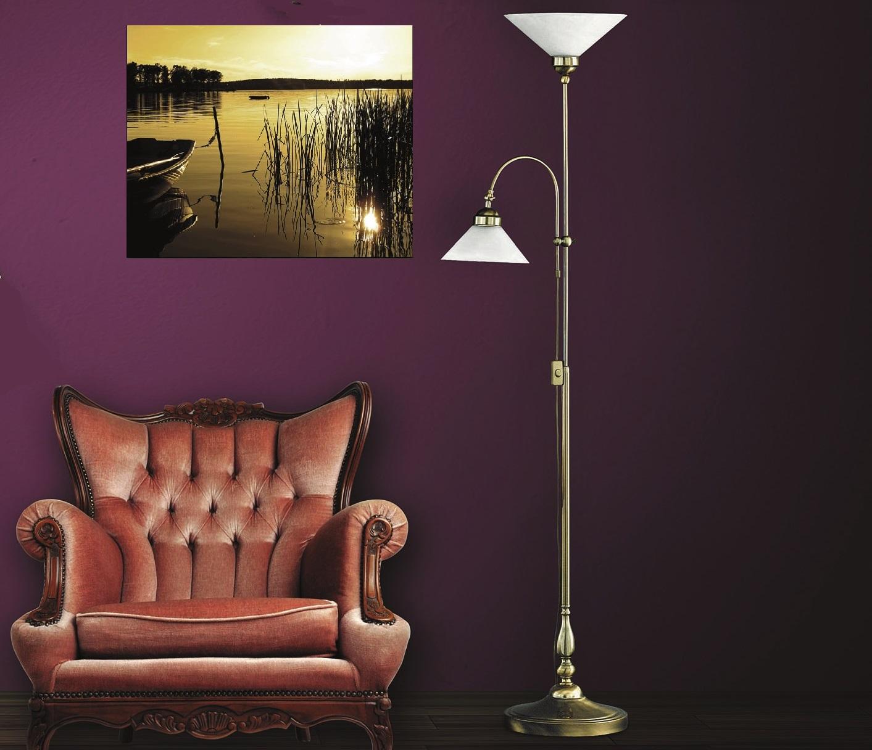 RABALUX 2708 Marian stojací lampa nejen do obýváku