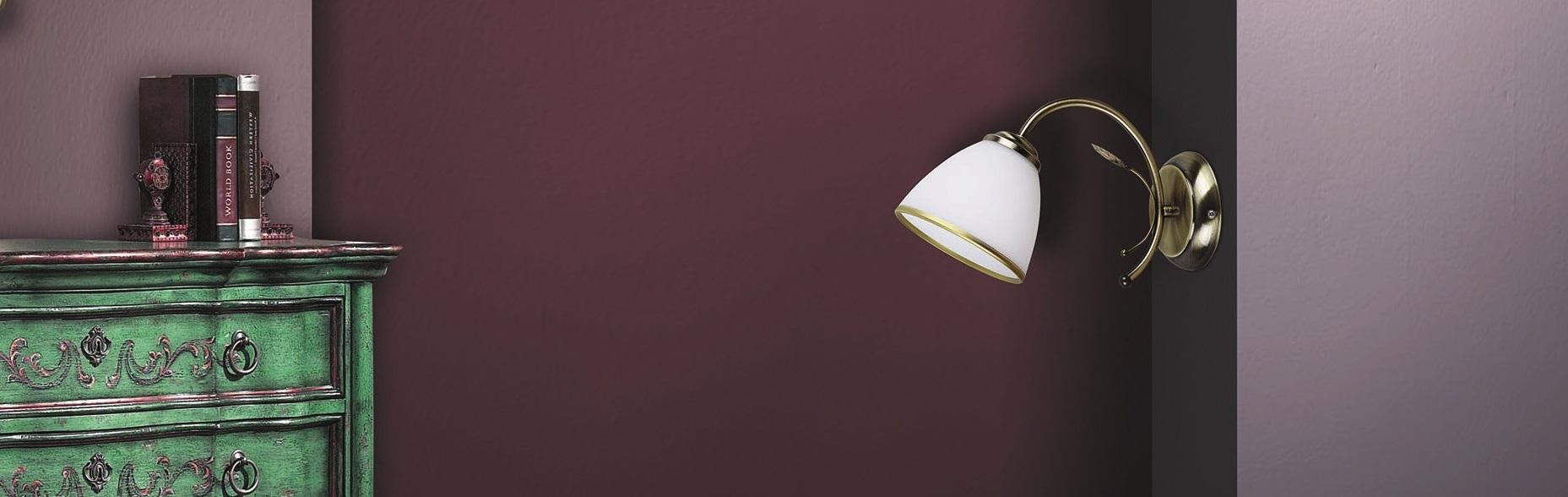 RABALUX 2778 Aletta nástěnné svítidlo nejen do obýváku