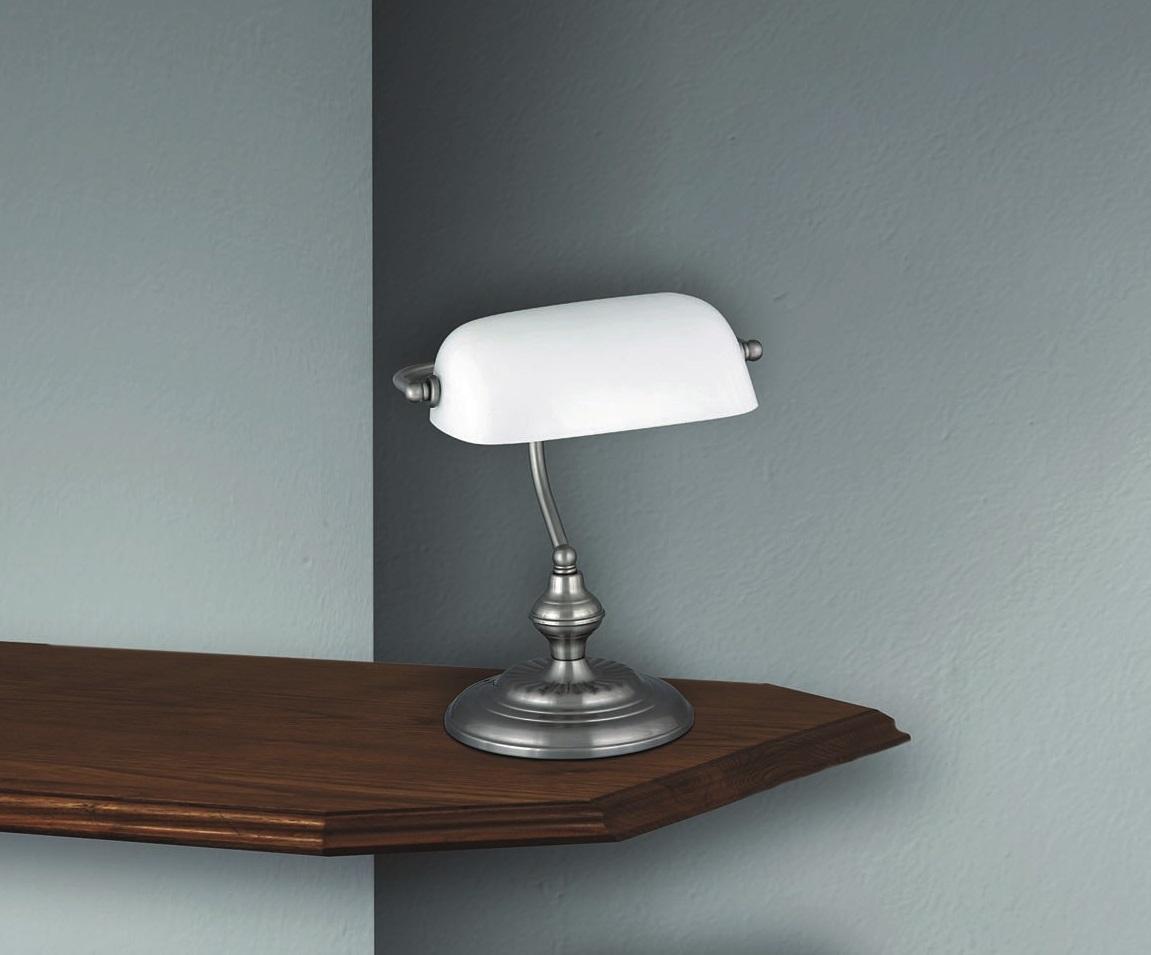 RABALUX 4037 Bank stolní lampa nejen do obýváku