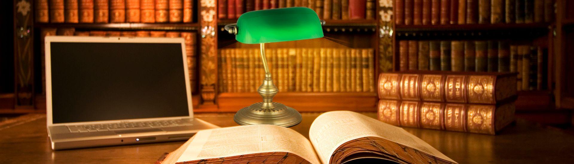 RABALUX 4038 Bank stolní lampa nejen do kanceláře