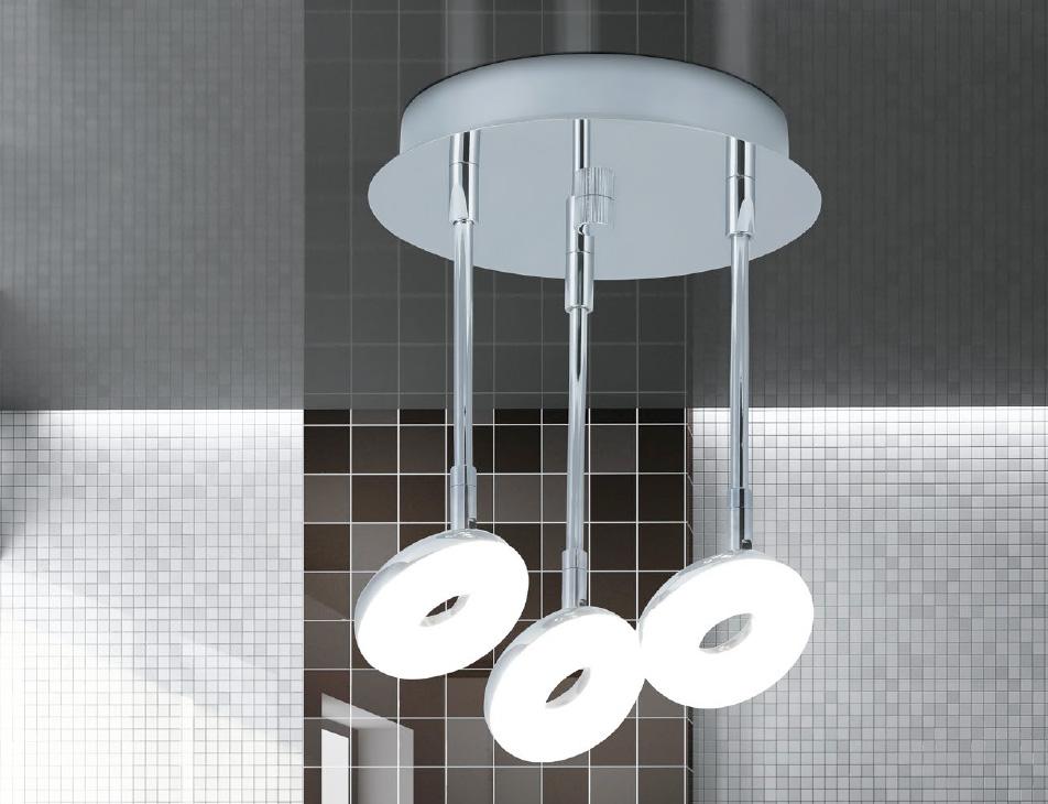 RABALUX 5893 Beata koupelnové osvětlenído koupelny