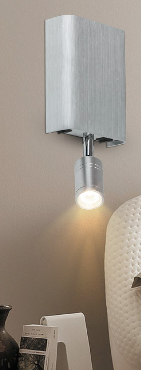 RABALUX 6540 Benett nástěnné svítidlo nejen do obýváku
